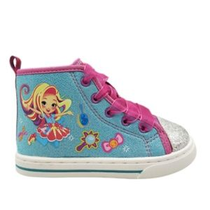 Nickelodeon Sunny Day Girls Casual Athletic Shoes